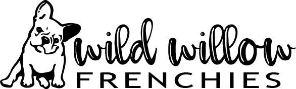 Wild Willow Frenchies
